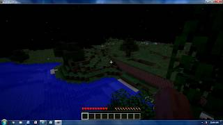 Minecraft glitcher (let