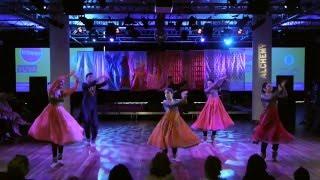 Kathak by Pagrav Dance Company Students at Alchemy 2014