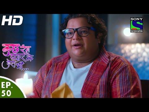 Kuch Rang Pyar Ke Aise Bhi - कुछ रंग प्यार के ऐसे भी - Episode 50 - 9th May, 2016