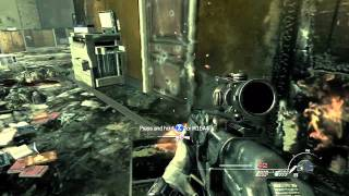 Call of Duty: Modern Warfare 3 - Walkthrough - Part 10 [Mission 7: Welcome to WW3] (MW3 Gameplay)