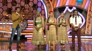 DID Super Moms Episode 9 - June 29, 2013 - Radhika, Zoya & Sindhu