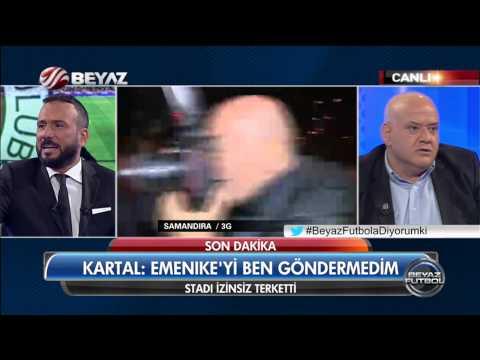 Ahmet Çakar: Bunun adı derbi değil