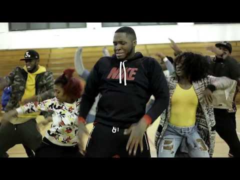 iAmDLOW - Do Yo Dance - prod by @DBrooksExclusive