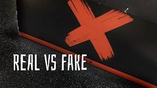 Jordan 1 High Banned 2011 Real VS Fake Review (KOR)