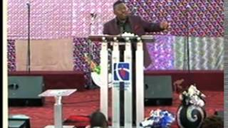 I Will End This Year With Testimony  - Pastor Ayo Tegbe