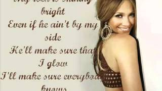 Jennifer Lopez - Papi - Lyrics -
