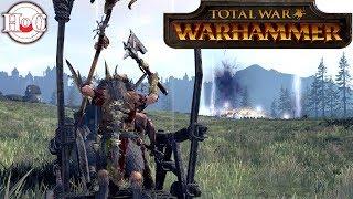 Purple Doom - Total War Warhammer Online Battle 323