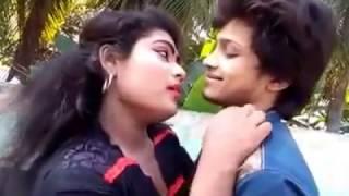 bd village girl dance with partner