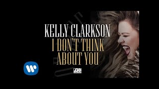 Kelly Clarkson - I Don