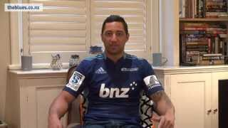Benji Marshall signs with the Blues
