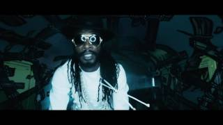Gyptian - Jiggle Jiggle | Official Music Video