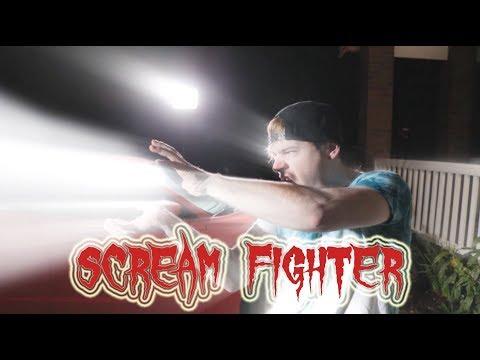 SCREAM FIGHTER
