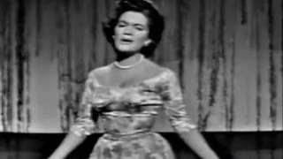 Connie Francis -  Love Is A Many Splendored Thing [BOWO Collect.]