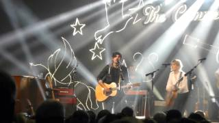 The Common Linnets - Hearts on fire @ Rodahal Kerkrade 15-11-2015