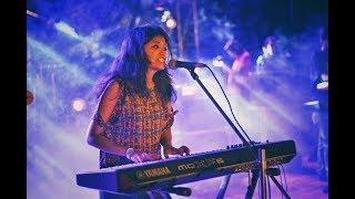 আম পাতা চিরি চিরি  / Khyada (Ananya) / folk song / খালি গলায় গান
