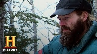 Mountain Men: Trapline Tragedy | History