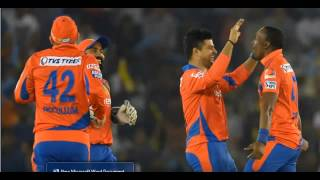 Kings XI Punjab vs Gujarat Lions (KXIP vs GL) IPL