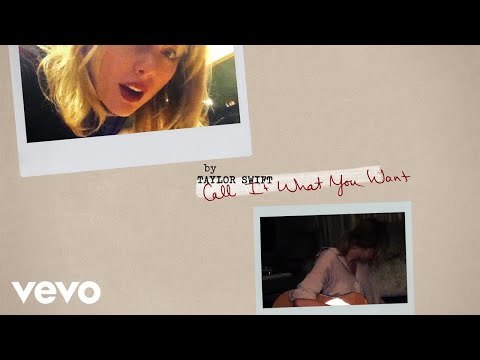 Xxx Mp4 Taylor Swift Call It What You Want Lyric Video 3gp Sex