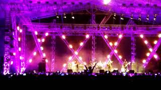Big Rockday live (Khachar bhitor ochin pakhi) by Shunno