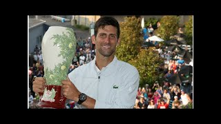 Djokovic-Coup: Der Meister aller Masters