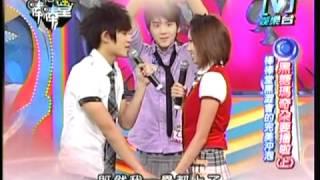 2007-07-09 模范棒棒堂 - 黑糖瑪奇朵要播啦(上) part 1