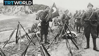 WWI: One hundred years on   Special Episode