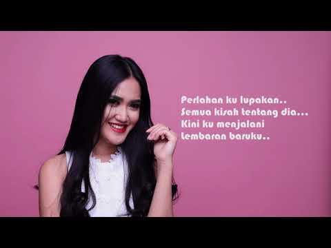 Indah Edrea - Lembaran Baruku (Official Lyric Video) mp3