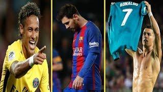 5 نقاط أظهرت الفارق بين ريال مدريد وبرشلونة بكلاسيكو الإياب