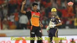 2017  আইপিএলে সবচেয়ে বেশি দাম মুস্তাফিজের ¦¦ Mustafizur Rahman's price IPL 2017