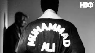 What's My Name   Muhammad Ali (2018) Official Teaser   HBO
