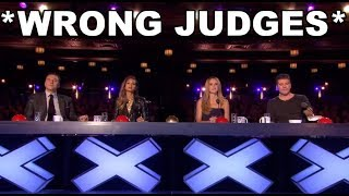 3 BIGGEST MISTAKES Judges Made EVER!