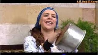 باب الحارة ابو بدر و فوزية 18+ للكبار فقط محذوف