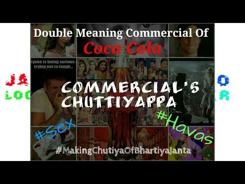 Xxx Mp4 Roast Of Coca Cola S Double Meaning Commercial। Desi XXX Was Forced On Indian Viewers To Watch 3gp Sex