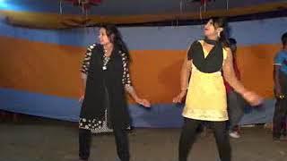 Jotoi Ghuri Orao Rate Latai Toh Amar Hathe program dance Hot 2017