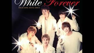 MBLAQ [엠블랙] - White Forever with lyrics