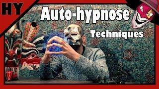 [SEANCE] Apprendre l'auto-hypnose : Techniques de focalisation