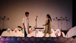 Aslam vai- Funny Drama (Bangladesh Agricultural University)