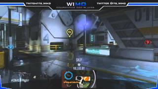 Amazing Capture The Flag Gameplay | Its Wimo