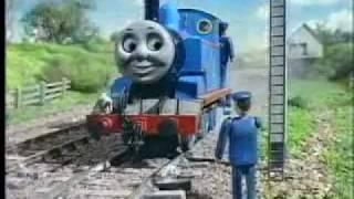 More Thomas The Tank Engine