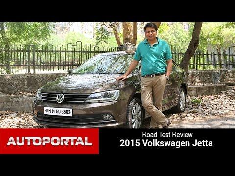 Volkswagen Jetta 2015 Test Drive Review - Autoportal Mp3