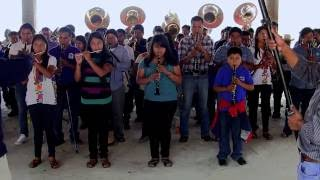 Dios nunca muere 14Jun2016 Yalalag Oaxaca