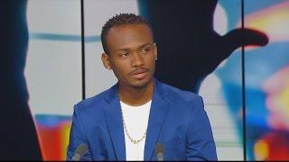 Krys, dancehall et rythmes de Guadeloupe!