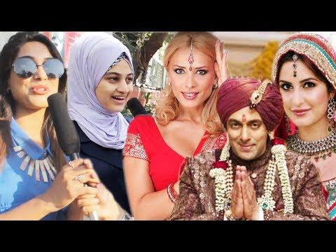 Xxx Mp4 Salman Khan To Marry Iulia Vantur Or Katrina Kaif Bhaijaan S FANS Reaction 3gp Sex