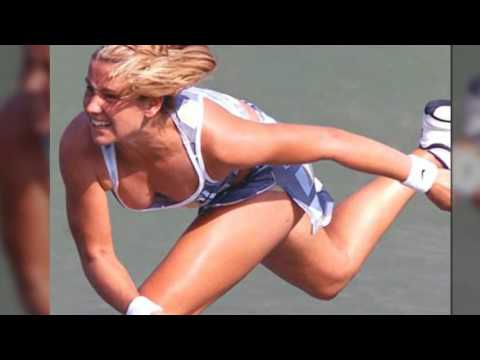 Xxx Mp4 TOP 40 SEXIEST FEMALE TENNIS PLAYERS EVER Photos Taken At The Right Moment Moments 3gp Sex