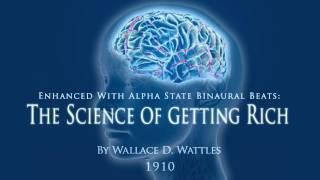 The Secret Science of Getting Rich (+ Binaural Beats!) by Wallace Wattles - 1/18: Preface