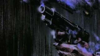 Golgo13 is 007 - Licence To Kill AMV