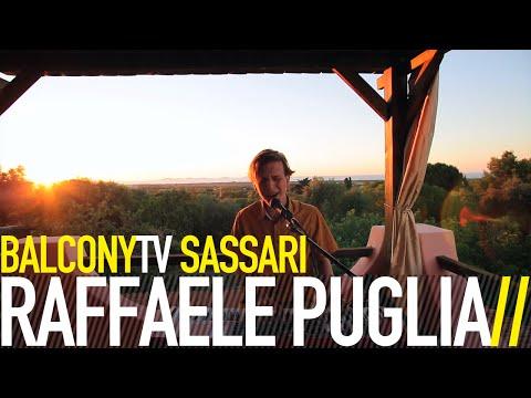 RAFFAELE PUGLIA - CAN I FOLLOW YOU? (BalconyTV)