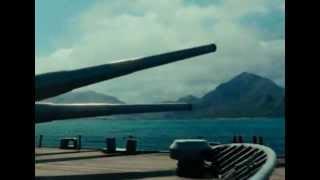 ฉากจบ เอเลี่ยนแพ้มนุษย์ : Battleship