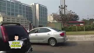 ঢাকা শহরের পথে পথে ৫ম পর্ব Dhaka Bangladesh
