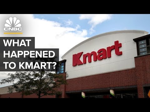 Xxx Mp4 How Kmart Went From Beating Walmart And Target To Bankruptcy 3gp Sex